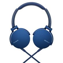 (PM Availability) Sony MDR-XB550AP / Extra Bass Wired Headphones