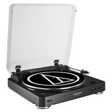 Audio Technica ATH LP60BT / AT-LP60-BT Automatic Wireless Turntable