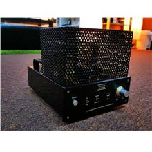 (PM Availability) Custom made Tube Amp Cage (Cold Rolled Steel)